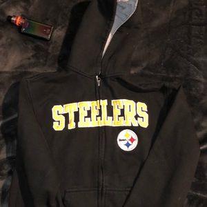 Boys NFL hoodie